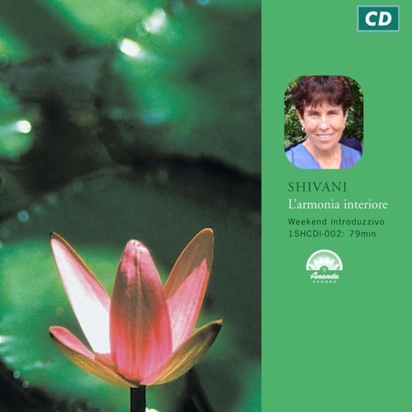 L'armonia interiore  – Shivani Lucki DVD