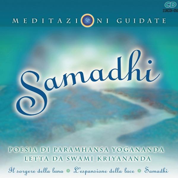 Samadhi poesia-di-Paramhansa-Yogananda