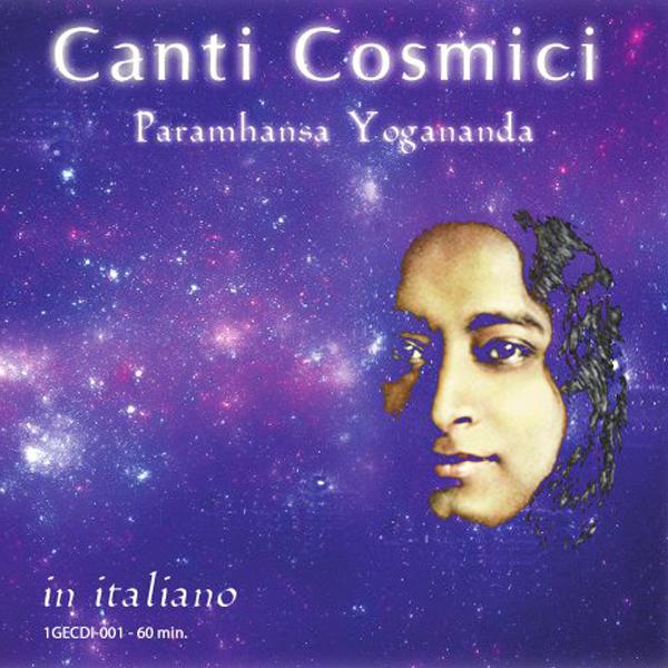 canti-cosmici