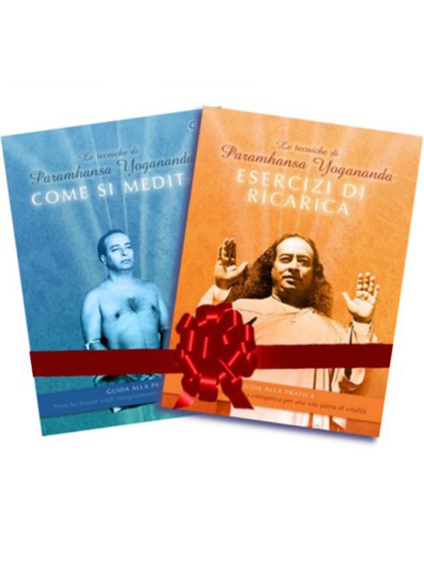 Set Kriya Yoga – primi passi – 4 DVD