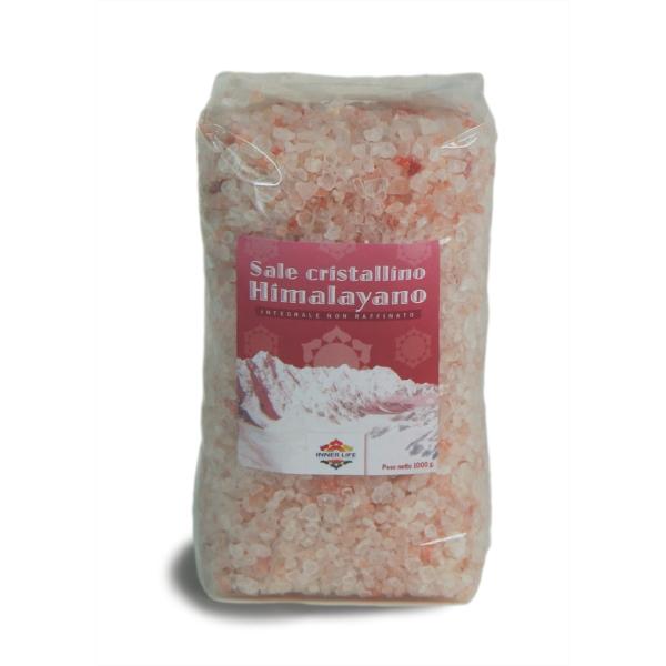 Sale himalayano granulato 1Kg-0