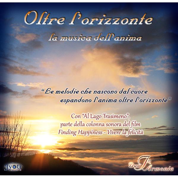 Oltre l'orizzonte_Musica InArmonia_Cover