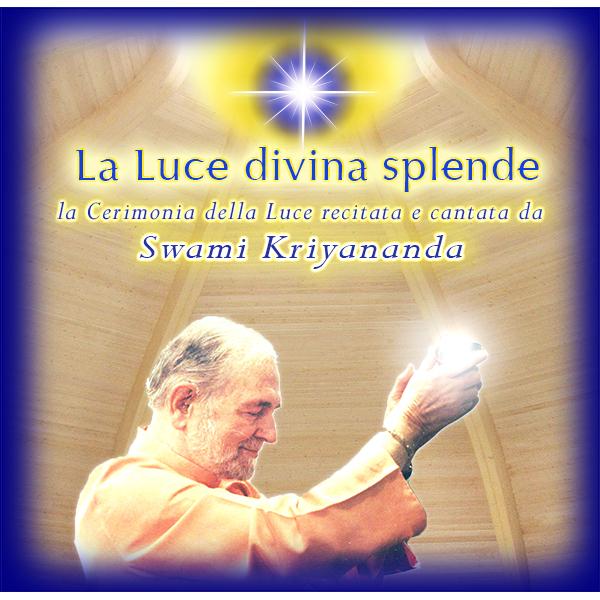 La Luce divina splende_Musica InArmonia_Cover
