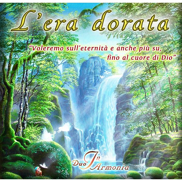 L'era dorata_Musica InArmonia_Cover