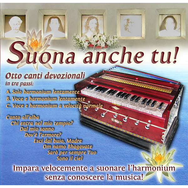 Suona anche tu_Musica InArmonia_Cover