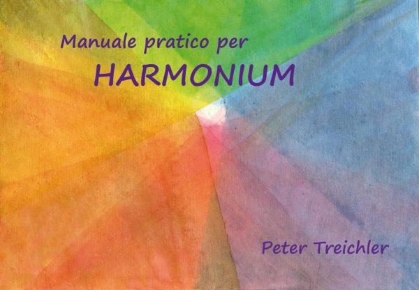 """Manuale pratico per """"Harmonium""""-0"""