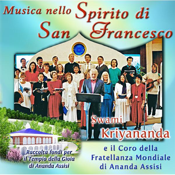 Musica_nello_spirito_di_San_Francesco_Musica InArmonia_Cover