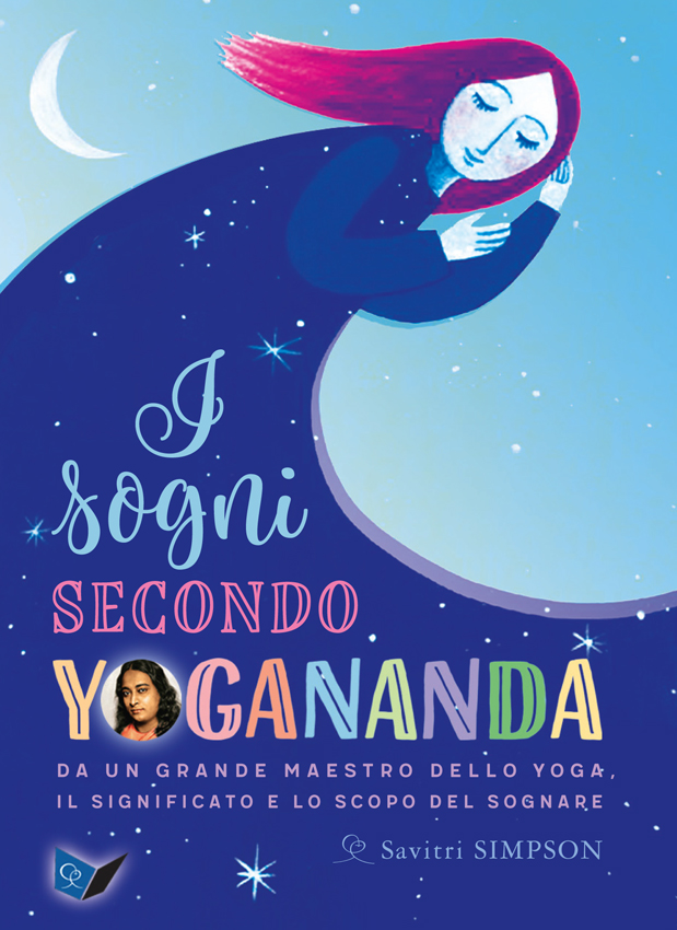 i_sogni_secondo_yogananda_cover_ananda_edizioni