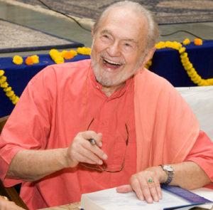 Copie autografate da Swami Kriyananda