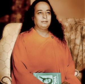 E-book di Paramhansa Yogananda