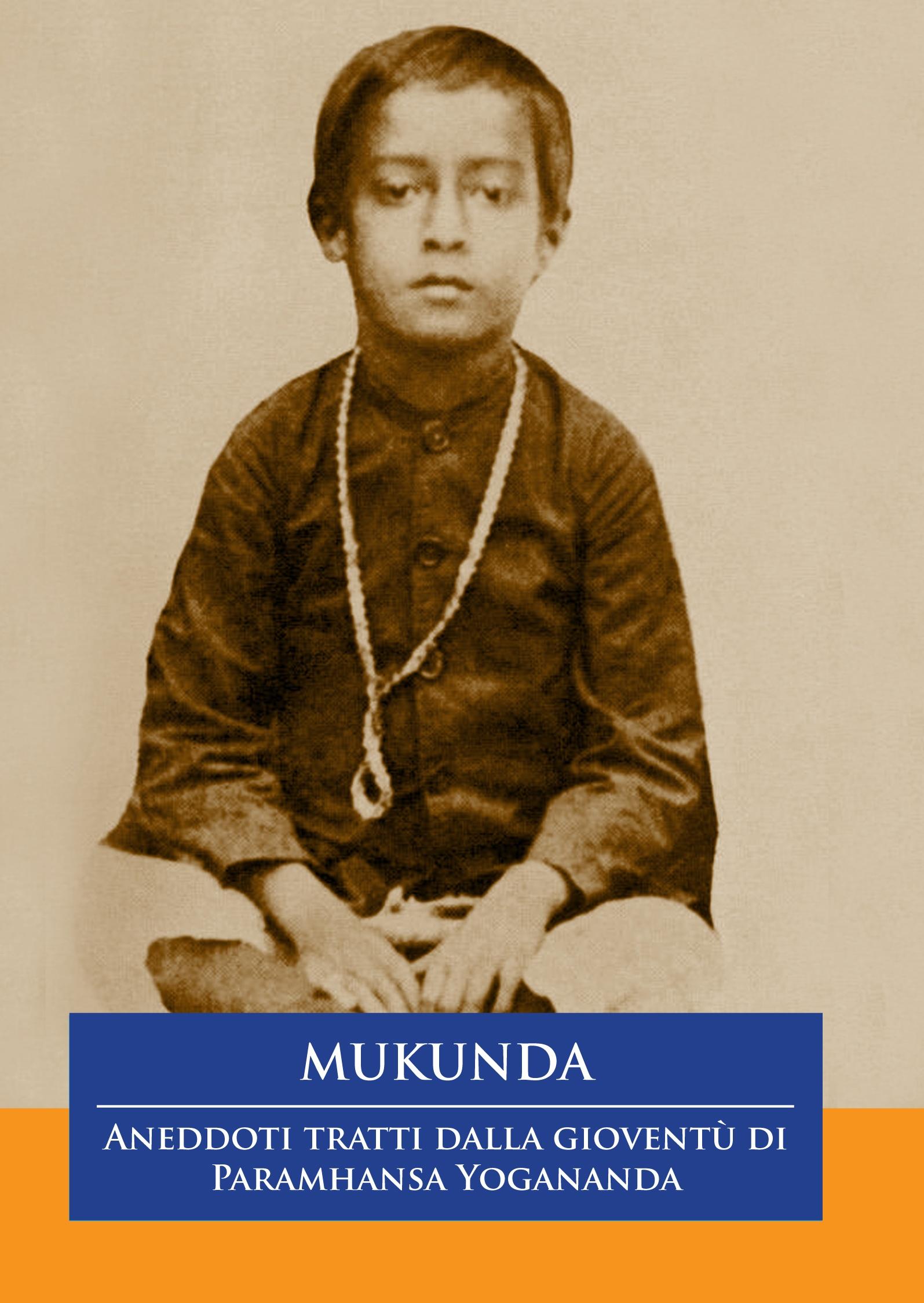 MUKUNDA