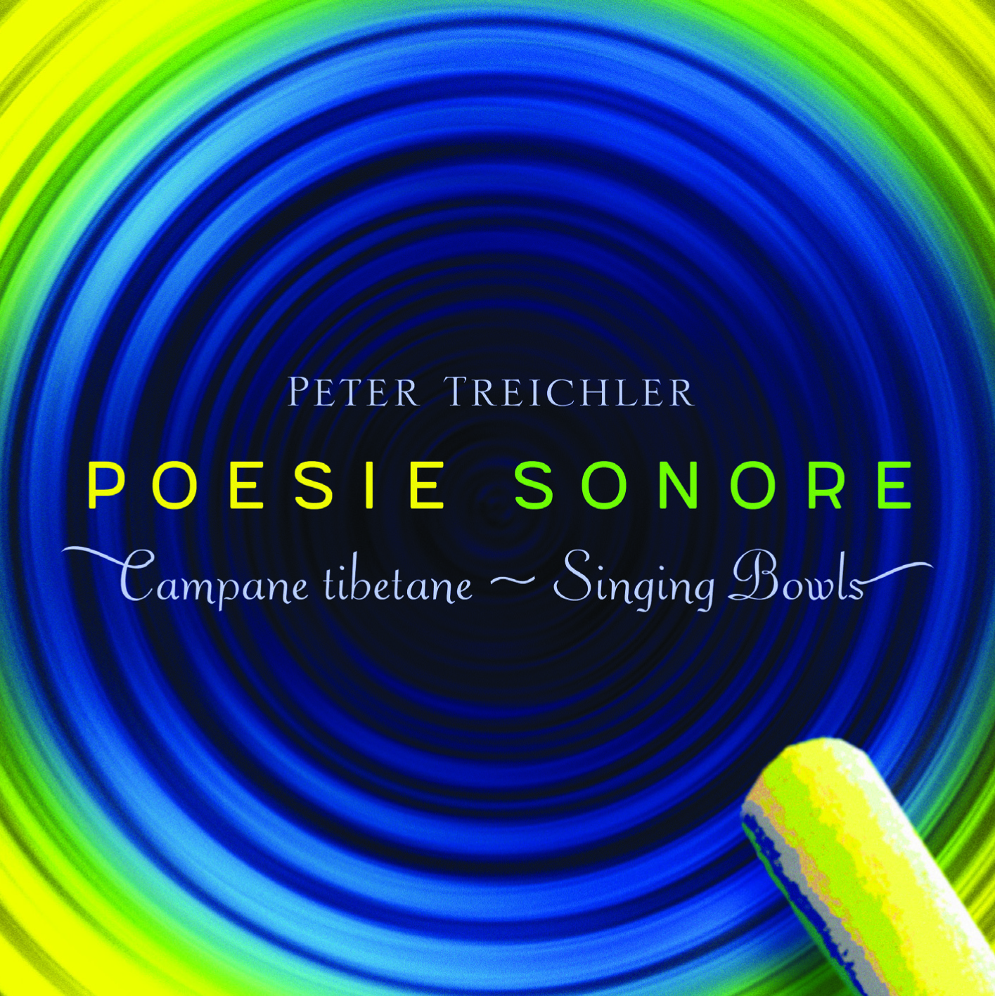 POESIE SONORE cover – 72164T