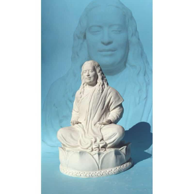 statua-di-yogananda-1