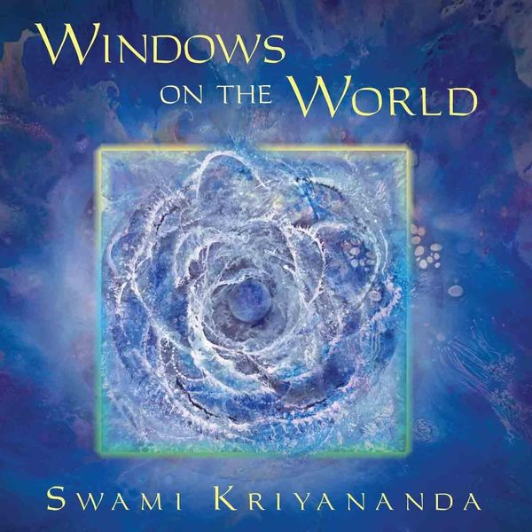 Cover-Windows On The World